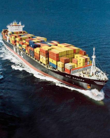 поставка сборных грузов из Китая
